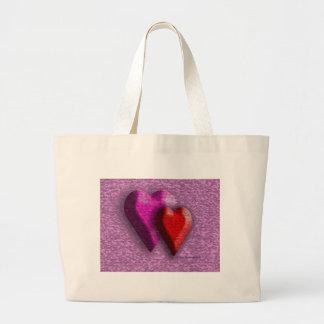 Hearts on Parade Bag