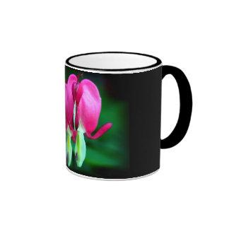 Hearts Ringer Mug
