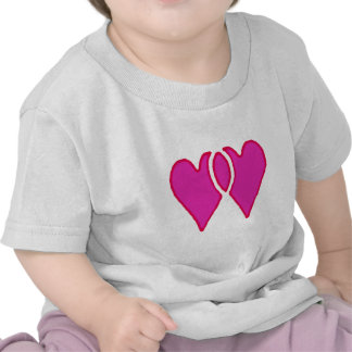 Hearts Together The MUSEUM Zazzle Gifts Shirts