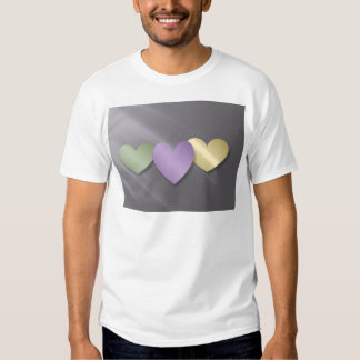Hearts Tshirts