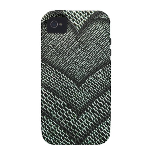 Hearts within hearts Case-Mate iPhone 4 cases