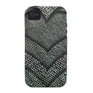 Hearts within hearts Case-Mate iPhone 4 cover