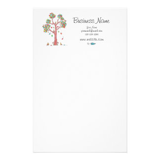 Heartstrings Stationary, Business Personalised Stationery