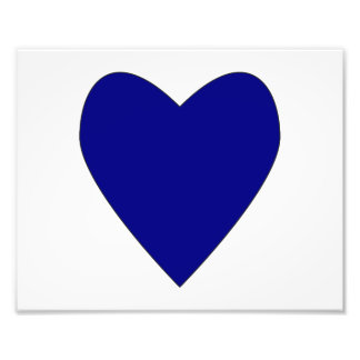 hearty blue with outline.png photo art