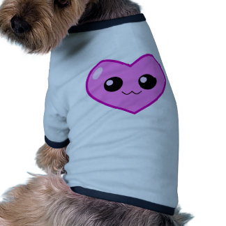 Hearty Smile Doggie Shirt