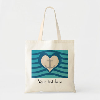 Heat Anchor Tote