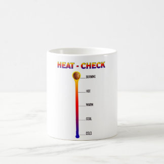 Heat - Check Magic Mug