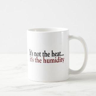 Heat Humidity Mugs