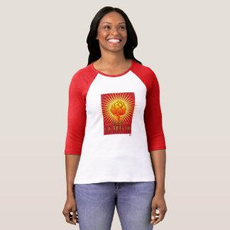 Heat like Breizh! T-Shirt