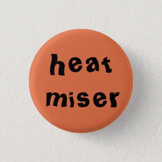 heat miser button