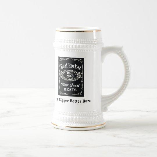 Heat Rockaz Mug