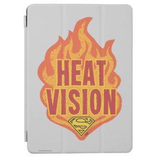 Heat Vision iPad Air Cover