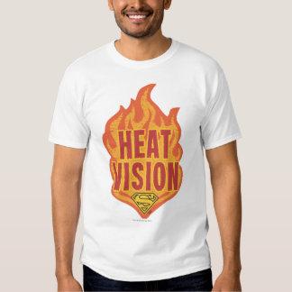 Heat Vision Tshirts