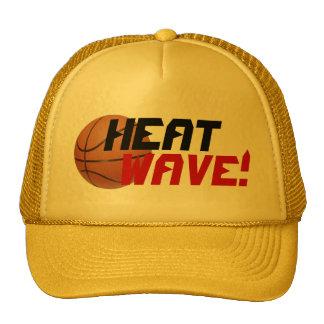 HEAT WAVE! CAP