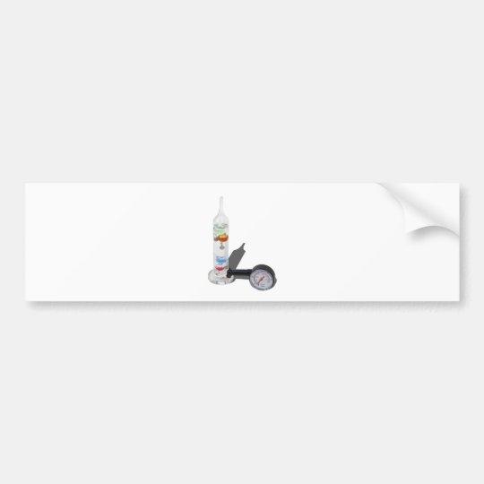 HeatAndPressure030811 Bumper Sticker