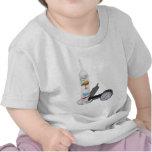 HeatAndPressure030811 Tshirt