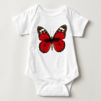 heathen with butterfly baby bodysuit