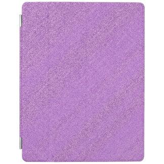Heather PURPLE Magnetic Cover - iPad2/3/4,Air&Mini iPad Cover