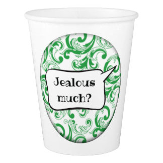 Heathers Jealous Much Party Cup