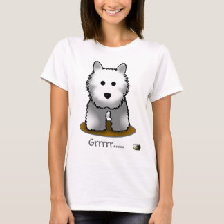 Heathrow the Guard Dog T-Shirt