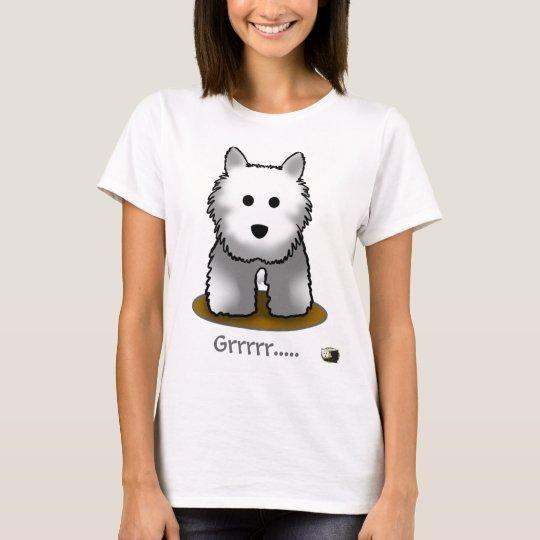 Heathrow the Guard Dog T-Shirt