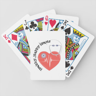 Heatlty Hearts Deck Of Cards