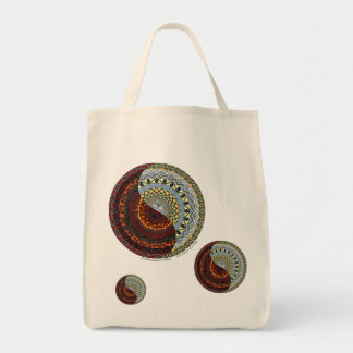 Heaven and Hell Light Tote Bag