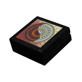 Heaven and Hell Tile Box