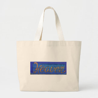 Heaven Canvas Bags