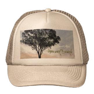 Heaven Bound Hat