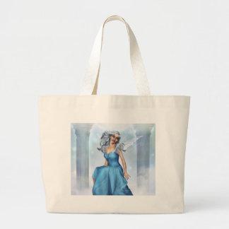 Heaven Canvas Bag
