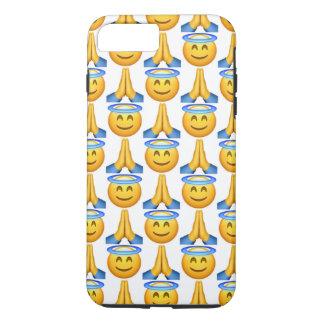 Heaven Emoji iPhone 7 Plus Phone Case