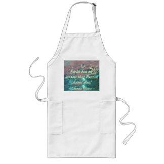 Heaven Heal apron