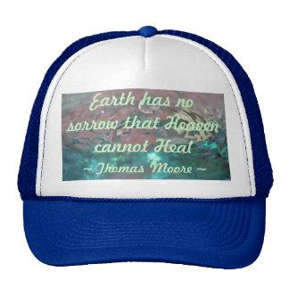 Heaven Heal hat