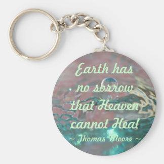 Heaven Heal keychain