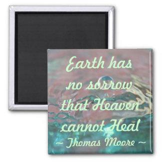 Heaven Heal magnet