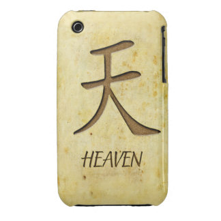 Heaven iPhone 3G/3GS Case Mate Barely There iPhone 3 Covers
