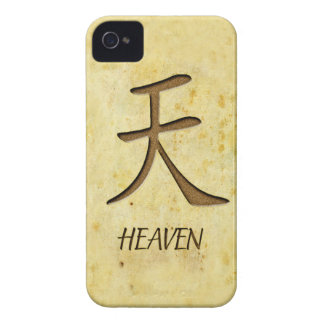 Heaven iPhone 4/4S Case Mate Barely There