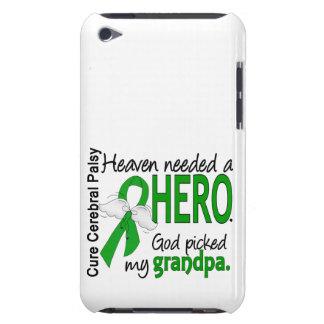 Heaven Needed a Hero CP Grandpa iPod Case-Mate Case