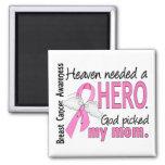 Heaven Needed A Hero Mum Breast Cancer