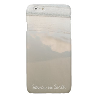 Heaven on Earth by Uname_ iPhone 6 Plus Case