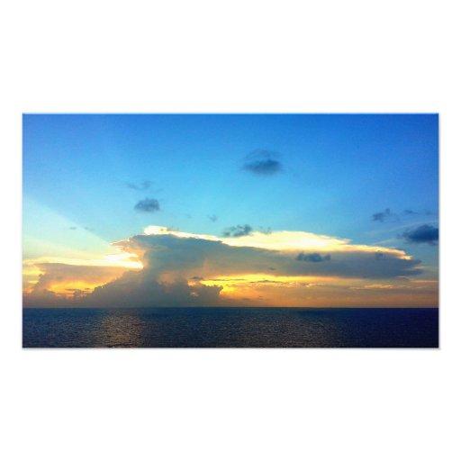 Heaven Photographic Print
