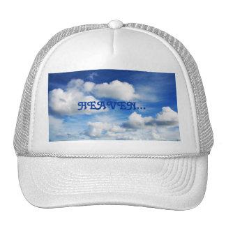HEAVEN... Religious hat