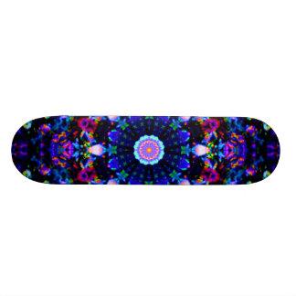 Heaven s Reprise of the Blue Universe Skate Board Deck