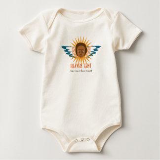 Heaven Sent Gondar Angel Bodysuit