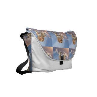 Heaven Sent Messenger Bags