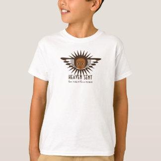 Heaven - Sent T-shirts