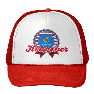 Heavener, OK Trucker Hat