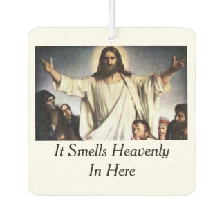 Heavenly Air Freshener
