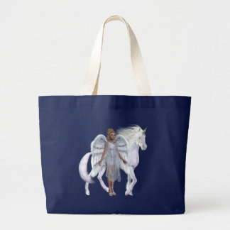 Heavenly Angel Unicorn Bag